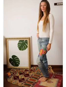 Jeans by Miss Bohemian