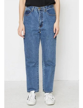 Jeans by Vintage Carrot Gals