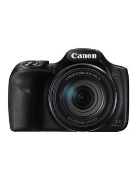 Cámara Compacta Canon Power Shot Sx540 Hs De 20,3 Mp by Canon