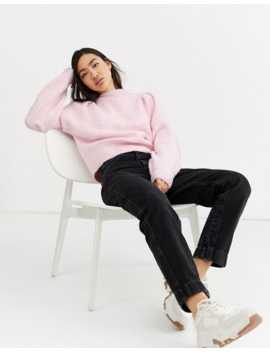 Weekday   Sadie   Pull Col Montant   Rose by Weekday