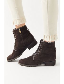 Blondo Prima Lace Up Boot by Blondo