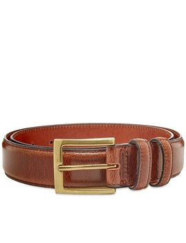 Barbour Belt Gift Box by Barbour