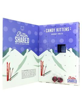 Candy Kittens Advent Calendar 2019 by Candy Kittens