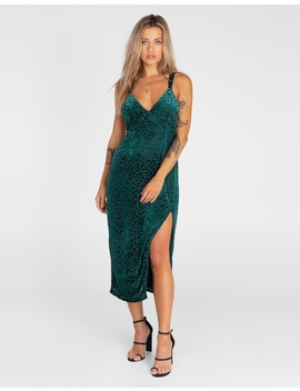 Azlin Midi Dress by Jagger & Stone