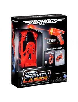 Radio Controlled Air Hogs Zero Gravity Laser914/0033 by Argos