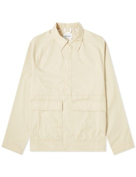 Albam Density Recon Sailing Popover Jacket by Albam