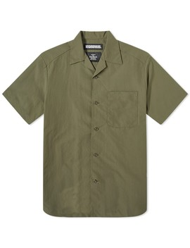 Neighborhood Short Sleeve Aloha Shirt by Neighborhood
