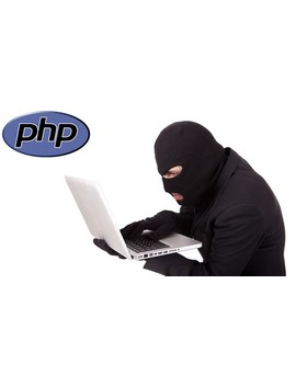 Php Security by Udemy