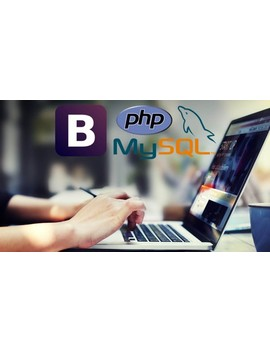 Build Complete 2019 Cms Blog In Php My Sql Pdo & Bootstrap 4 by Udemy