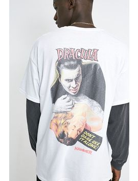 Urban Renewal Inspired By Vintage Dracula T Shirt by Urban Renewal
