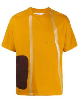 Zip Pocket T Shirt by Oakley By Samuel Ross