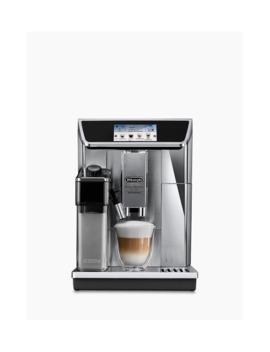De'longhi Ecam650.85.Ms Prima Donna Elite Experience Bean To Cup Coffee Machine by De'longhi