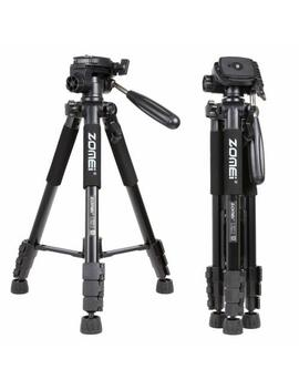 Zomei Professional Aluminium Travel Tripod Pan Head For Canon Nikon Dslr Camera by Ebay Seller