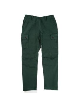 {Ie Cargo Pant / Spruce Green by {Ie