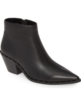 Plato Bootie by Charles By Charles David
