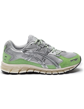 Asics Gel Kayano 5 360 Awake Ny Silver by Stock X