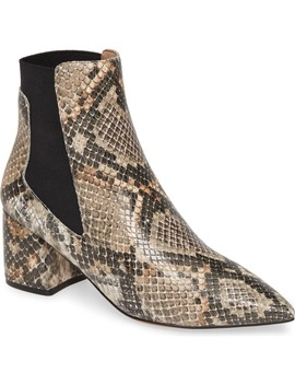 Sienna Chelsea Boot by Linea Paolo