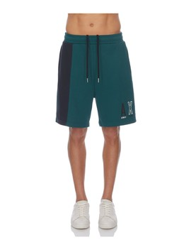 Branded Sweatshort by Armani Exchange