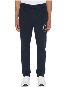 Icon Trackpant by Armani Exchange