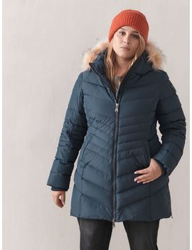 Queens Heavyweight Down Jacket   Pajar Queens Heavyweight Down Jacket   Pajar by Addition Elle