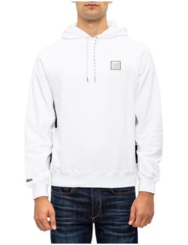 Nautical Pullover by Lacoste