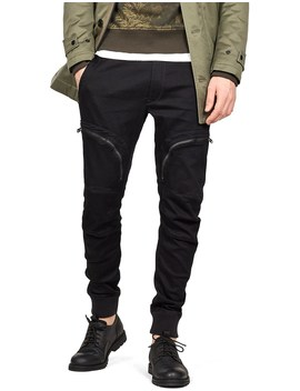 Air Defence Zip 3 D Sport Tapered by G Star