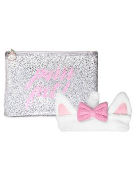 Marie Headband And Pouch Spa Set   The Aristocats   Shop Disney by Disney