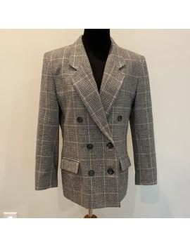 Pendelton Wool Blazer by Pendleton