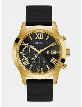 Chronograph Watch by Guess