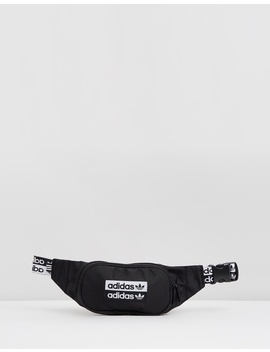 Vocal Waist Bag by Adidas Originals