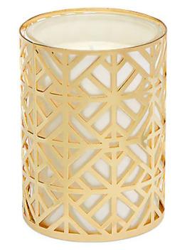 Cedarwood Candle by Tory Burch