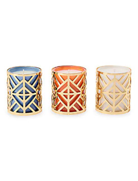 votive-candle-3-piece-set by tory-burch