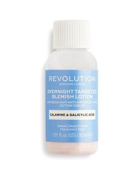 Revolution Skincare Overnight Targeted Blemish Lotion by Revolution