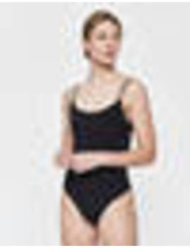 Fisico One Piece Swimsuit by Ackack