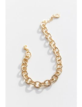 Cloverpsot Settle Bracelet by Urban Outfitters