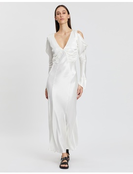 Serafina Dress by Hansen & Gretel