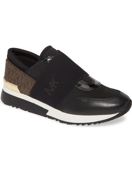 Logo Slip On Sneaker by Michael Michael Kors