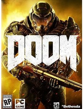 Doom Steam Key Global by G2 A