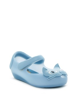 Ultragirl Ii Cat Mary Jane Flat (Toddler) by Melissa