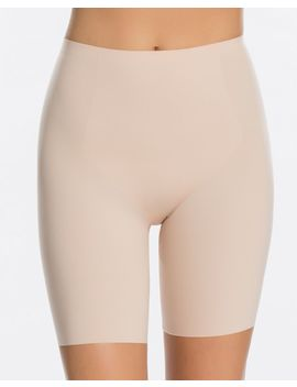 Thinstincts® Mid Thigh Short by Spanx