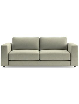Peyton Sofa by Crate&Barrel