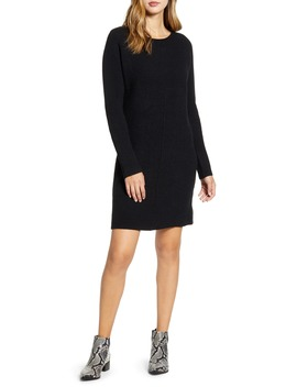 Sweater Dress by Caslon