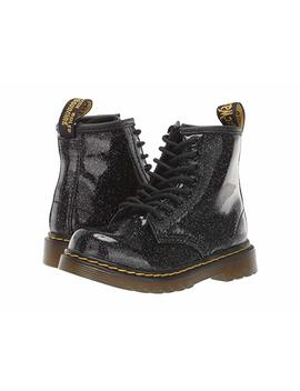 1460 Patent Glitter Infant Brooklee Boot (Toddler) by Dr. Martens Kid's Collection