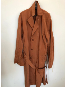 Dries Van Noten Coat Ss17 Med $1800 by Dries Van Noten  ×