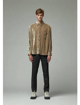 Cedric Relaxed Shirt by Cmmn Swdn