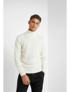 Rollneck   Strikkegenser by Karl Lagerfeld