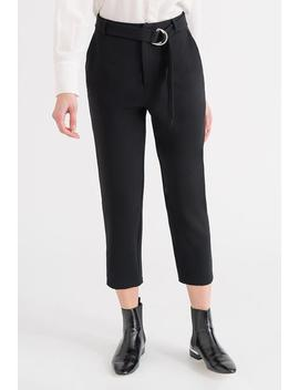 Azalea Pants   Black by Petite Studio