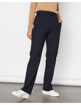 Straight Leg Trouser Straight Leg Trouser by Jigsaw