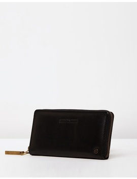 Christina Classic Collection Wallet by Stitch & Hide