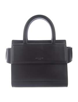 Mini Horizon Satchel by Givenchy
